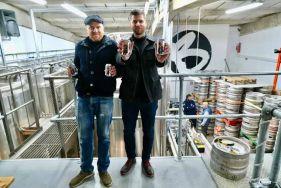 BrewBoard utilises Tonejet Cyclone for Short Run Premium Craft Beer Production