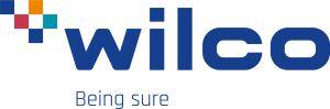 Neues Erscheinungsbild der WILCO AG - Being sure