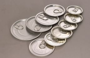 Aluminium Easy Open Ends/ EOE/ EZO