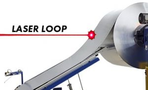 ASC LaserLoop system