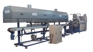 Can Body Welders & Seam Protection Systems