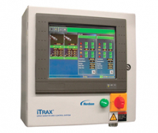 iTrax® Spray Monitor (SM) System