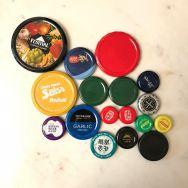 Lug Caps (Twist Off Caps)