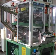 Medium-Speed Spreizformautomaten der Serie AFM