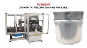 PV2B (Automatic welding machine for ears )