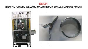 We customize your machines