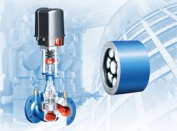 ASTRA D und ASTRA DC: Maximale Energie-Effizienz bei minimalen Betriebskosten durch dynamische Strangregulierung