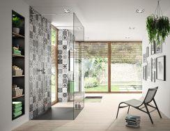 Easy renovieren – Neuer Style für das Bad