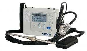 ecom-B | Flue Gas Analyser