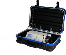 ecom-EN3-F | Flue gas analyzer for industrial applications