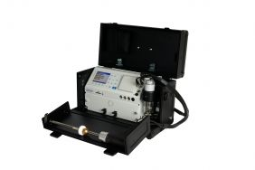 ecom-EN3-R | Flue Gas Analyser with Integral Soot Measurement