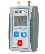 ecom-UNO | Pressure Measurement in Pocket Size
