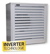 HERZ commotherm LWi-Split: Inverter-Wärmepumpe 9-16 kW