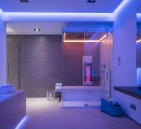 Infrarotdampfbad: Das Highlight im eigenen Bad!