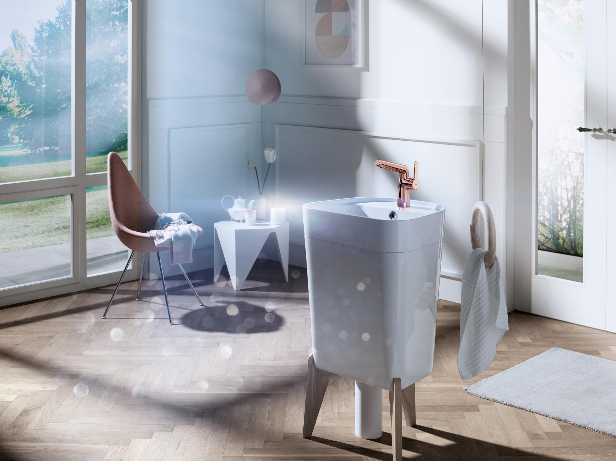 Aussteller: Hansa Armaturen GmbH | SHK ESSEN