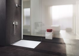 Kaldewei NexSys opens new chapter for floor-level showers