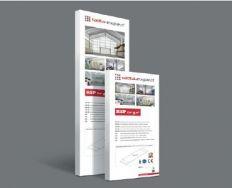 KSP to go - Das Baukastensystem für Strahlungsheizungen