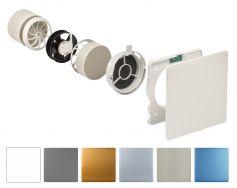 Leaf 1 Air Innenset – in 6 verschiedenen Farben