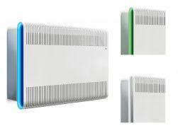 Schwimmbad-Luftentfeuchter SLE mit Lichtfunktion