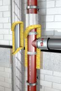 PAM-GLOBAL ISOVER Pipe insulation systems