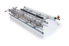 TopSystem - der flexible Dachträger