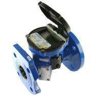 Ultrasonic bulk water meter Octave