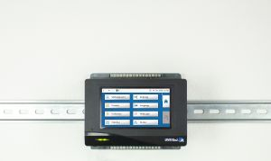x2 series | freely programmable controller