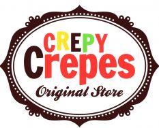 Crepy Crepes Original