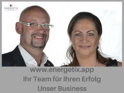 Energetix Magnetschmuck Team Bettina Seelbach-Welz