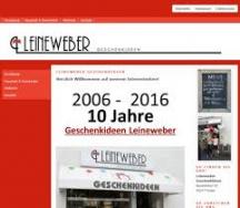 Geschenkideen Andrea Leineweber