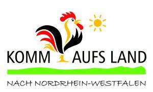 Komm aufs Land - AG für Urlaub auf dem Bauernhof NRW e.V.