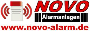 NOVO Alarmanlagen Darko Novobacki