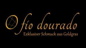 O fio dourado - Exklusiver Schmuck aus Goldgras