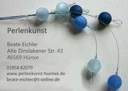 Perlenkunst Beate Eichler