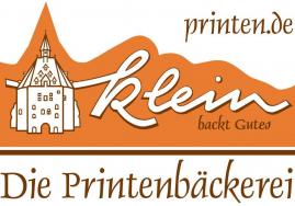 Printenbäckerei Klein e.K.