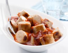 CurryKumpel - So muss Currywurst schmecken!