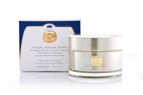 Kedma Royalty Gesichts Sauna Maske