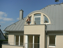 Komplexe Gebäudestrukturen mit Klinkerplus