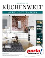 Küchen für jeden Geldbeutel: in der porta Küchenwelt in Essen