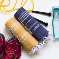 LeStoff… the smarter towel!