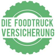 Damit das Gefühl von Sicherheit mitfährt: Foodtruck- und Verkaufswagen-Versicherung