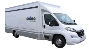 Verkaufsfahrzeuge, Verkaufsanhänger, Food Trucks