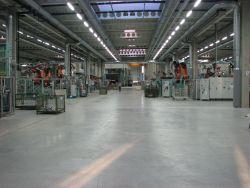 Industriebodenbau - Fachinformationen  gebündelt