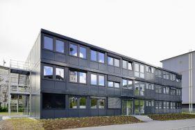 Flexible Containerlösungen als ideale Arbeitsräume