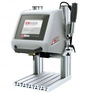 New table marking system FlyMarker® mini 120/100 STATION