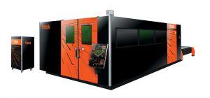 Mazak OPTIPLEX 3015 DDL mit Direkt-Dioden-Laser