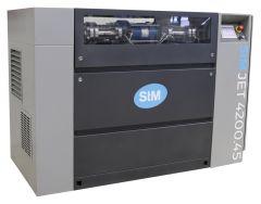 STM JET 4200.45: Der neue Alleskönner unter deb Hochdruckpumpen