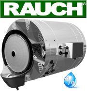 A. Rauch GmbH  Befeuchtungstechnik