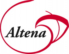 ALTENA BV, HANDELSONDERNEMING