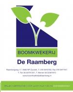 De Raamberg Boomkwekerij